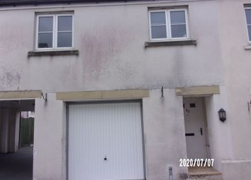 Thumbnail 2 bed flat to rent in Weeks Rise, Camelford