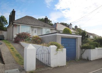 Thumbnail 2 bed detached bungalow for sale in Long Park Road, Saltash