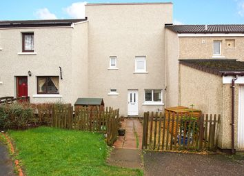 Thumbnail 3 bed terraced house for sale in Kilsyth Crescent, Bouretreehill, Irvine