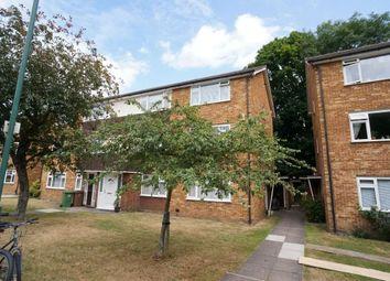 Thumbnail 2 bed maisonette to rent in Millside, Carshalton, Surrey
