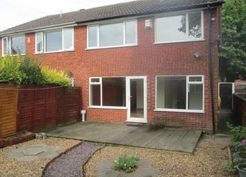 Thumbnail 3 bed property to rent in Upper St John Street, Lichfield