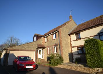 Thumbnail 4 bedroom property for sale in Frys Close, Portesham, Weymouth