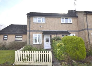 Thumbnail 2 bed end terrace house for sale in Reddings Road, Cheltenham, Gloucestershire