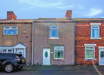 Thumbnail 2 bed terraced house for sale in Victoria Street, Shotton Colliery, Durham