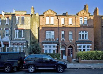 Thumbnail 2 bed flat to rent in Oxberry Avenue, London