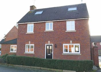 Thumbnail 5 bed detached house for sale in Riversmill, Dursley