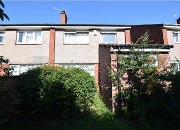 Thumbnail 3 bed semi-detached house for sale in Ashwicke, Bristol