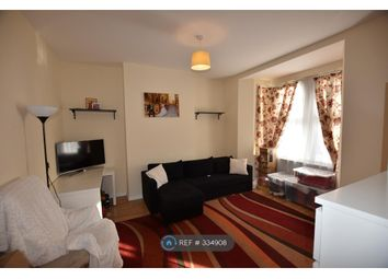 Thumbnail 2 bed flat to rent in Goldsmith Road, London