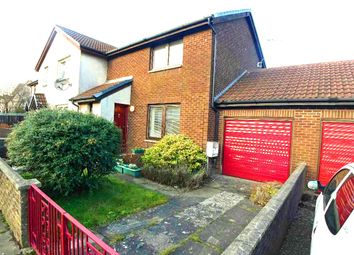 Thumbnail 2 bed semi-detached house for sale in Queensland Drive, Cardonald