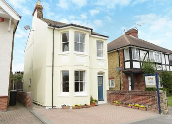 Thumbnail 4 bedroom detached house for sale in Swinburne Avenue, Broadstairs
