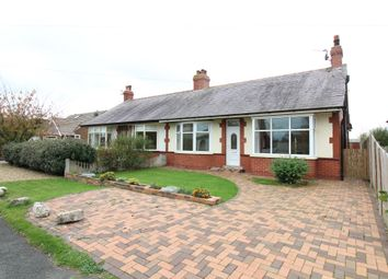 Thumbnail 3 bed bungalow to rent in Beach Road, Preesall
