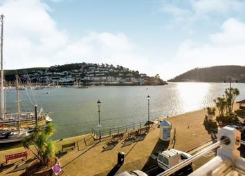 Thumbnail 2 bed flat for sale in 8 South Embankment, Dartmouth, Devon
