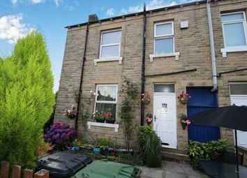 2 bed terraced house for sale in Clough Road, Birkby, Huddersfield, West Yorkshire HD2
