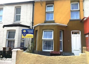 Thumbnail 3 bedroom terraced house for sale in Prince Of Wales Avenue, Reading