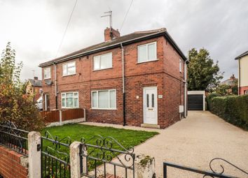 3 bed semi-detached house for sale in Pinders Garth, Knottingley WF11