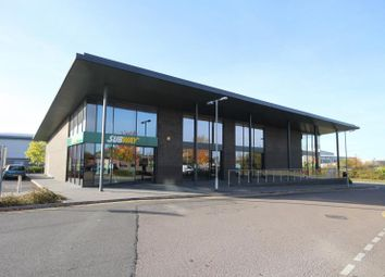 Thumbnail Retail premises to let in Unit 2 Bermuda Leisure Park, St Davids Way, Nuneaton