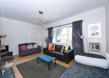 Thumbnail 3 bed flat for sale in Wrentham Avenue, Queens Park, London