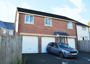 Thumbnail 2 bed flat for sale in Kit Hill View, Launceston