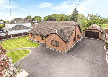 4 bed detached house for sale in Moorgreen Road, West End, Southampton, Hampshire SO30