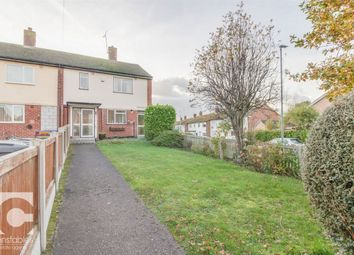 Thumbnail 3 bed semi-detached house for sale in Drake Road, Neston, Cheshire