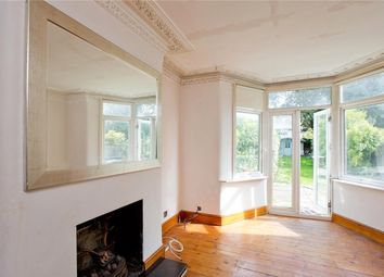 Thumbnail 4 bed terraced house to rent in Tylney Road, London