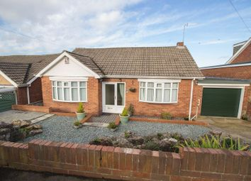 Thumbnail 2 bed detached bungalow to rent in Burn Road, Winlaton, Blaydon-On-Tyne