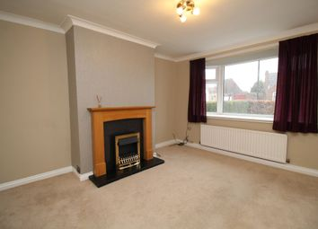 2 bed bungalow for sale in Acomb Crescent, Fawdon, Newcastle Upon Tyne NE3