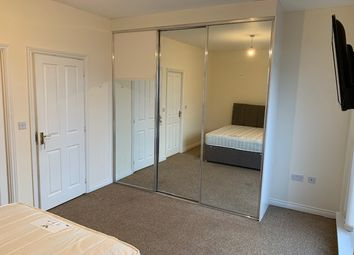 Thumbnail 4 bed terraced house to rent in Paladine Way, Coventry