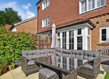 Thumbnail 4 bed semi-detached house for sale in Hayton Crescent, Tadworth, Surrey