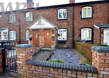 Thumbnail 1 bed terraced house for sale in Marsh Hill, Erdington, Erdington, Birmingham