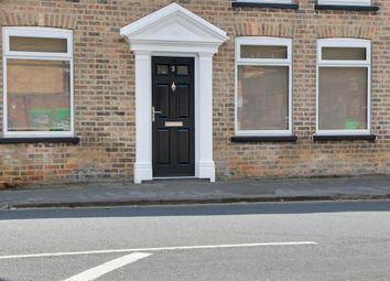 Thumbnail 3 bedroom terraced house to rent in Barmby Road, Pocklington, York