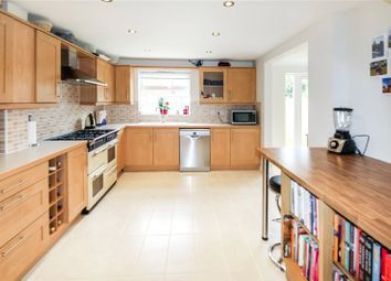 Thumbnail 5 bed detached house for sale in Hunters Way, Edenbridge