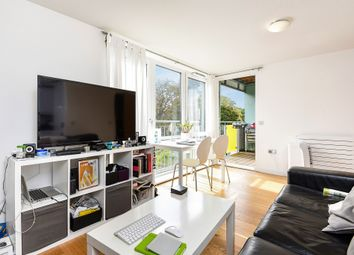 Thumbnail 1 bedroom flat for sale in Clarence Avenue, London