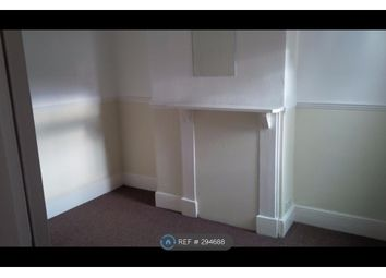 Thumbnail 1 bedroom flat to rent in Craig Street, Peterborough