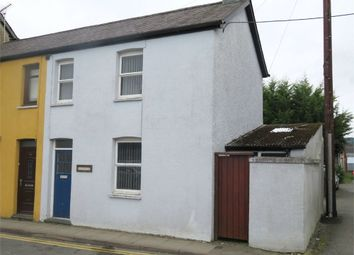 Thumbnail Town house for sale in Drovers Road, Lampeter