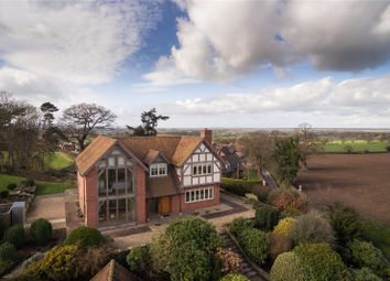 Thumbnail 5 bed property for sale in Carden Lane, Clutton, Chester