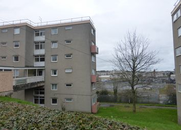 Thumbnail 2 bedroom maisonette for sale in Talbot Gardens, Plymouth