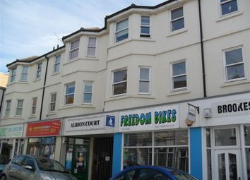 Thumbnail Flat to rent in Albion Court, George Street, Brighton