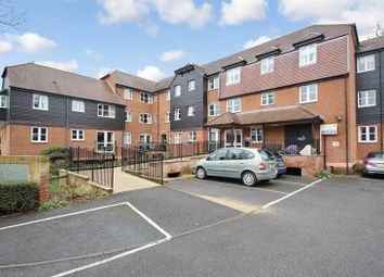 Thumbnail 1 bed flat for sale in Mill Stream Court, Abingdon