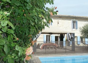 Thumbnail 5 bed property for sale in Vergèze, France