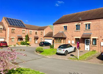 Thumbnail 2 bed terraced house for sale in Brensham Court, Bredon, Tewkesbury, Gloucestershire
