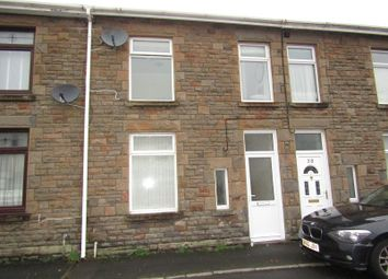 Thumbnail 3 bed terraced house for sale in Spencer Terrace, Lower Cwmtwrch, Swansea.