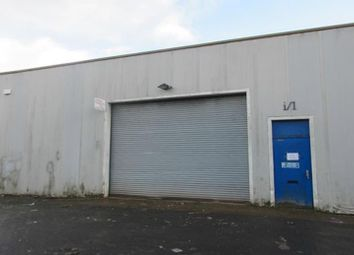 Thumbnail Warehouse to let in Unit I/1, Polbeth, The Daks Building, Polbeth Industrial Estat, Edinburgh, City Of Edinburgh