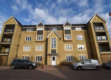 Thumbnail 2 bedroom flat for sale in Stone House Lane, Victoria Park, Dartford, Kent