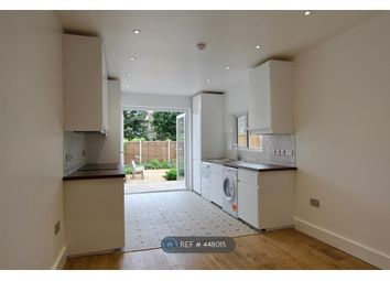 Thumbnail 4 bed terraced house to rent in Arnold Road, London
