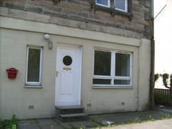 Thumbnail 1 bedroom flat to rent in Strawfrank Road, Carstairs Junction