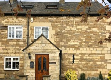 Thumbnail 5 bed semi-detached house for sale in The Green, Ketton, Stamford, Lincolnshire