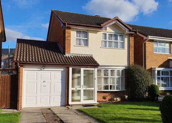3 bed detached house for sale in Cabot Close, Yate, Bristol BS37