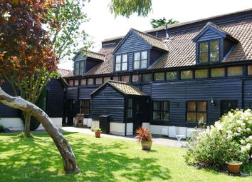 Thumbnail 1 bed cottage for sale in Coxtie Green Road, Pilgrims Hatch, Brentwood