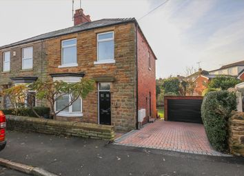 3 bed semi-detached house for sale in Seagrave Road, Sheffield S12